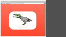 WebFun-Downtime_Image_Collection_w3-org-crocoduck.png